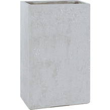 fleur ami DIVISION PLUS Raumteiler, 60x35/100 cm, natur-beton