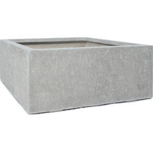 fleur ami DIVISION PLUS Würfel, 100x100/40 cm, natur-beton