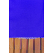 fleur ami MODULO Sitzpolster, 160x50/6 cm, lila