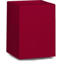 fleur ami PREMIUM TOWER Pflanzsäule, 40x40/50 cm, rubinrot
