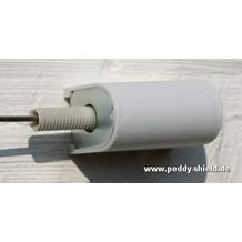 Floracord Bausatz Seilspanntechnik Universal inkl. Edelstahlseil und Spanner