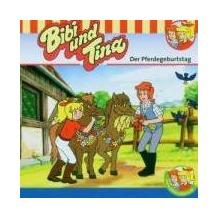 Bibi und Tina 27. Der Pferdegeburtstag Hörspiel