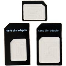 Fontastic Adapter Nano-SIM auf Micro und Standard