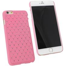 Fontastic Hardcover Diamond pink für Apple iPhone 6+/6s+