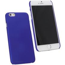 Fontastic Hardcover Pure blau für Apple iPhone 6+/6s+