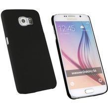 Fontastic Hardcover Pure schwarz für Samsung Galaxy S6