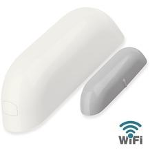 Fontastic Intelligentes WLAN Tür & Fenster Senso weiß komp. zu Android, iOS, IFTTT