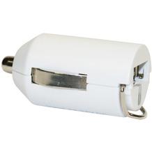 Fontastic Kfz-Ladeadapter Nano USB 1A weiß