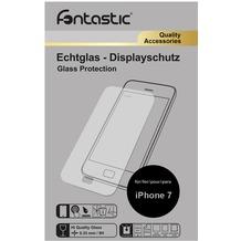 Fontastic Schutzglas 1Stück für Apple iPhone 7