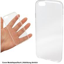 Fontastic Softcover Clear Ultrathin für Samsung Galaxy A3 (2016)