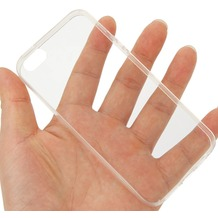 Fontastic Softcover Clear Ultrathin komp. mit Samsung Galaxy J6 (2018)