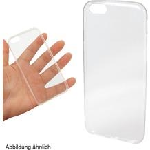 Fontastic Softcover Clear Ultrathin für Samsung Galaxy S6 Edge