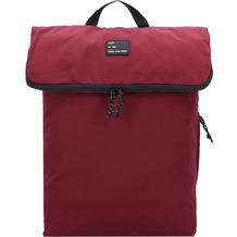 Forvert Drew Rucksack 63 cm Laptopfach burgundy