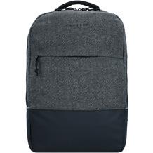 Forvert New Lance Rucksack 40 cm Laptopfach flannel grey