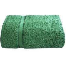 Framsohn Handtuch MA BELLE, smaragd 50 x 100 cm