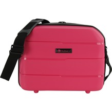 Franky Travel Beautycase PP8 pink