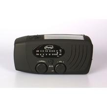 Freeplay Energy Companion Radio schwarz One Size