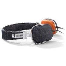 Frends Headset Frends The Light Premium Denim/Leather
