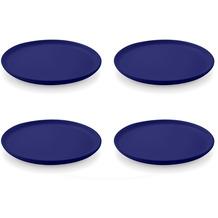 Friesland 4er Set Frühst.-TellerBlau, Happymix, Friesland, 19 cm Blau
