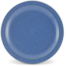Friesland 4er Set Früstücksteller, Ammerland, Friesland, 20 cm, 4 tlg., 4 Personen Blue