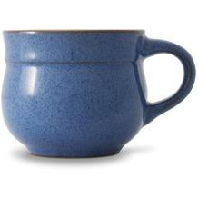 Friesland 4er Set Kaffee-Obertasse, Ammerland, Friesland, 0,18l, 4 tlg., 4 Pers. Blue