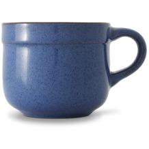 Friesland 4er Set Kaffee-Obertasse, Ammerland, Friesland, 0,22l, 4 tlg., 4 Pers. Blue