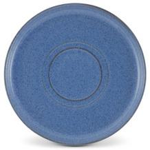 Friesland 4er Set Kombi-Untertasse, Ammerland, Friesland, 15 cm, 4 tlg., 4 Pers. Blue