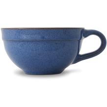 Friesland 4er Set Tee-Obertasse, Ammerland, Friesland, 0,22l, 4 tlg., 4 Pers. Blue