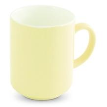 Friesland Becher Groß, Trendmix, 0,4 Pastellgelb