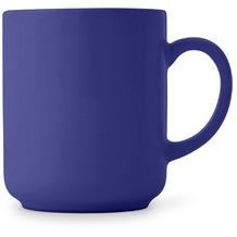 Friesland Becher mit Henkel Blau, Happymix, Friesland, 0,25l Blau