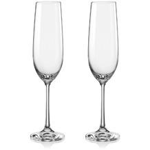 Friesland Champagnergläser 19cl 2er Set Royal Boch