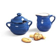 Friesland Ergänzungs-Set Kaffee / Tee, Ammerland, Friesland, 2 tlg. Blue