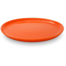 Friesland Frühst.-Teller/Jumbo-Untert., Happymix, Friesland, 19 cm Orange
