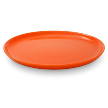 Friesland Frühst.-Teller/Jumbo-Untert., Happymix, Friesland, 19 cm Orange
