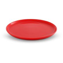 Friesland Frühst.-Teller/Jumbo-Untert., Happymix, Friesland, 19 cm Rot