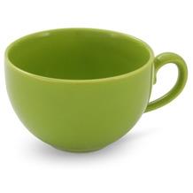 Friesland Kaffe- Obertasse, Happymix, Friesland, 0,24l Limette