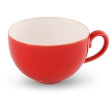 Friesland Kaffee- Obertasse, Happymix, Friesland, 0,24l Rot, mehrfarbig