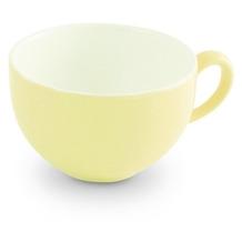 Friesland Kaffee-Obertasse, Trendmix, 0,24 Pastellgelb