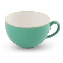 Friesland Kaffee-Obertasse, Trendmix, Friesland, 0,24 Jade-Grün
