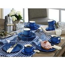 Friesland Kaffee-Service, Ammerland, Friesland, 18 tlg., 6 Pers. Blue