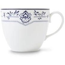 Friesland Kaffee- Obertasse, Atlantis, Friesland, 0,18l Friesisch Blau