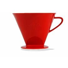 Friesland Kaffeefilter, Kannen & Kaffeefilter, Friesland, 1x6 Rot