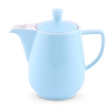 Friesland Kaffeekanne 0,6l Pastellblau