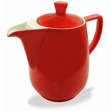 Friesland Kaffeekanne, Kannen & Kaffeefilter, Friesland, 0,60l Rot