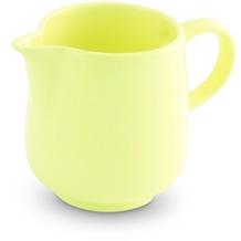 Friesland Milchkännchen, Trendmix, 0,18 Pastellgelb