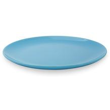 Friesland Speiseteller, Happymix, Friesland, 25 cm Azurblau