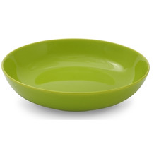 Friesland Suppenteller, Happymix, Friesland, 20 cm Limette