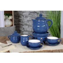 Friesland Tee-Service 8tlg. Ammerland Blue