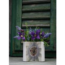 Friesland Tulpenfliese Die Passionsblume Royal Goedewaagen