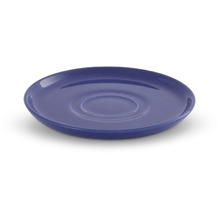 Friesland Untertasse Blau, Happymix, Friesland, 15 cm Blau